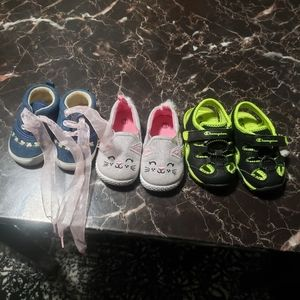 Shoes for baby zise 3 4 5